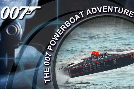 007 Powerboat