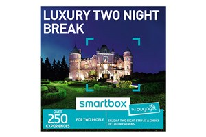 Luxury Two Night Break
