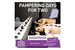 Pampering Days for Two